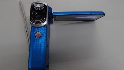 ビデオカメラ01