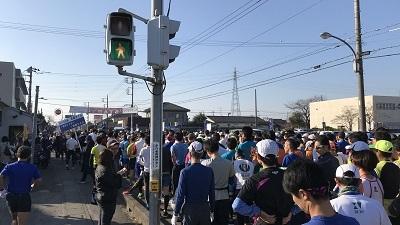 加須こいのぼりマラソン02