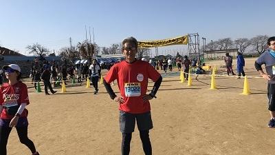 加須こいのぼりマラソン03