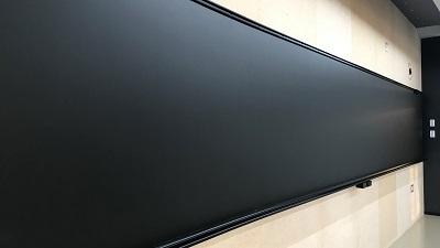 川口市立高校 黒板