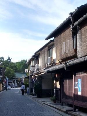 上七軒茶屋1710