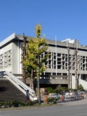 京都大学総合体育館1712