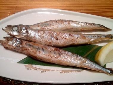 やっぱ 魚♪