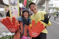 BL171126大阪マラソン当日2IMG_8530