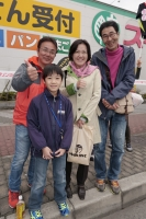 BL171126大阪マラソン同窓生3IMG_8486