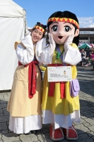 BL171209奈良マラソン受付6IMG_4992