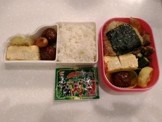 ブログ2 0929お弁当