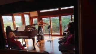 Motokoのサロンコンサート