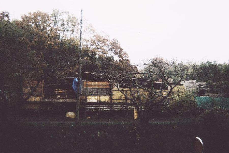不動川 4