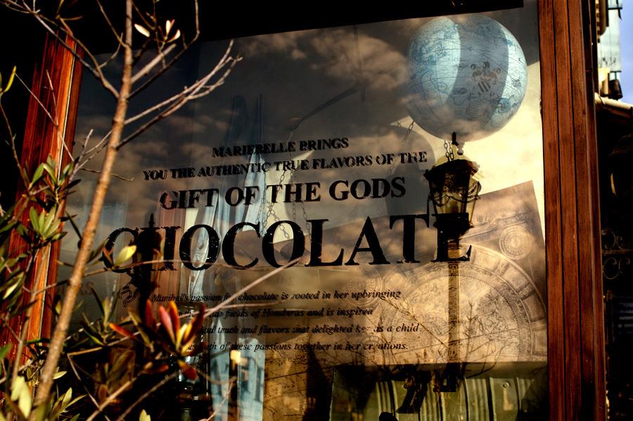 chocolatedays