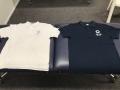 New Clinic shirt アロマスクール マッサージスクール オーストラリア