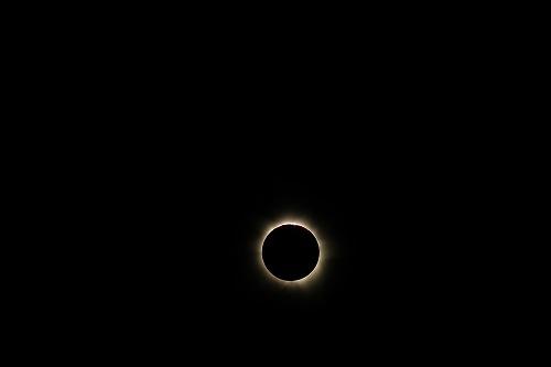 日食 オーストラリア08