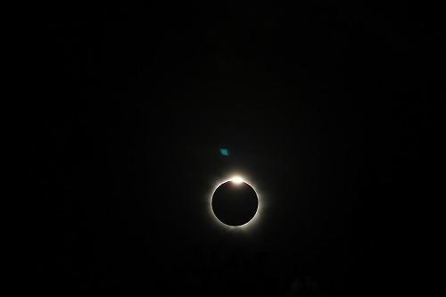 日食 オーストラリア09