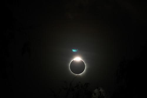 日食 オーストラリア10