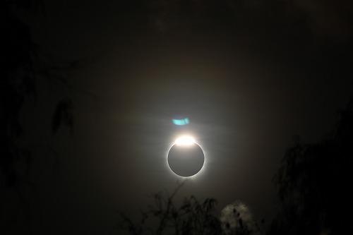 日食 オーストラリア11