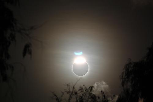 日食 オーストラリア02