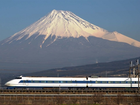 2002年富士山