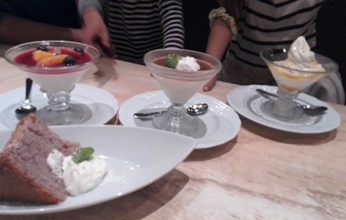 6 イタリアンレストラン