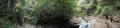 13 赤目の滝・パノラマ写真