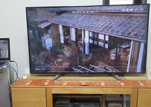6 PCとTVを接続