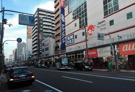 3 日本橋商店街