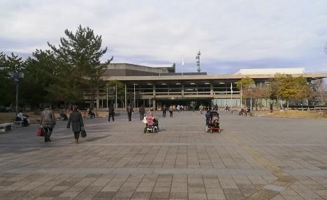 2 奈良文化会館