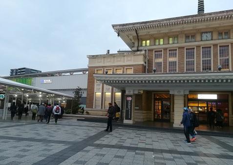 5 JR奈良駅