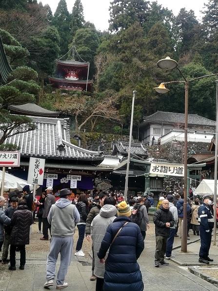 7 宝山寺