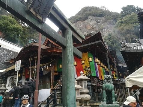 9 宝山寺