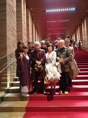 7 階段で全員集合