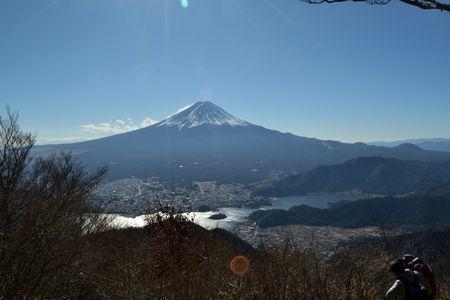 201801021146_180黒岳展望台からの富士