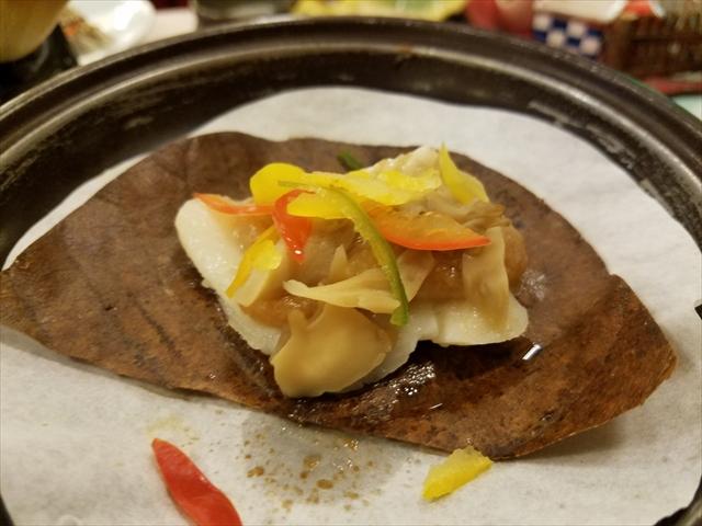 20171111_182329_R 焼き物 鰈木の木味噌焼き