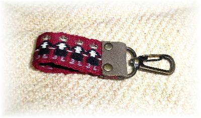 カード織り1-1