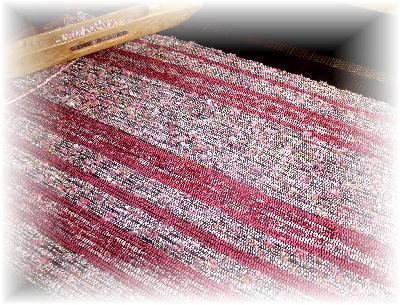 裂き織り67-1