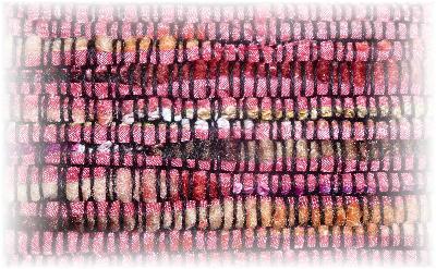 裂き織り69-2
