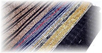 裂き織り70