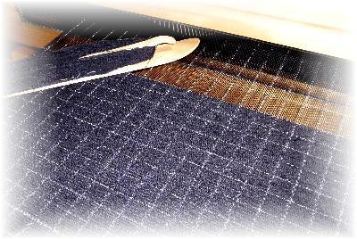 裂き織り76-1