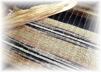 裂き織り77-2