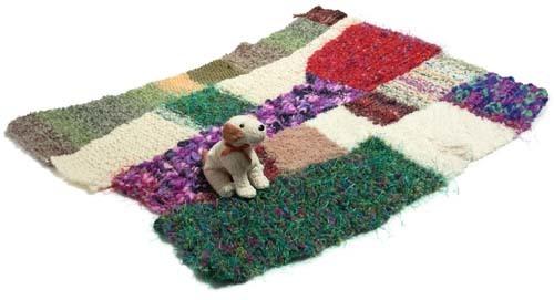 空飛ぶ絨毯