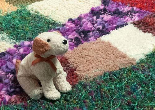 空飛ぶ絨毯カクハン