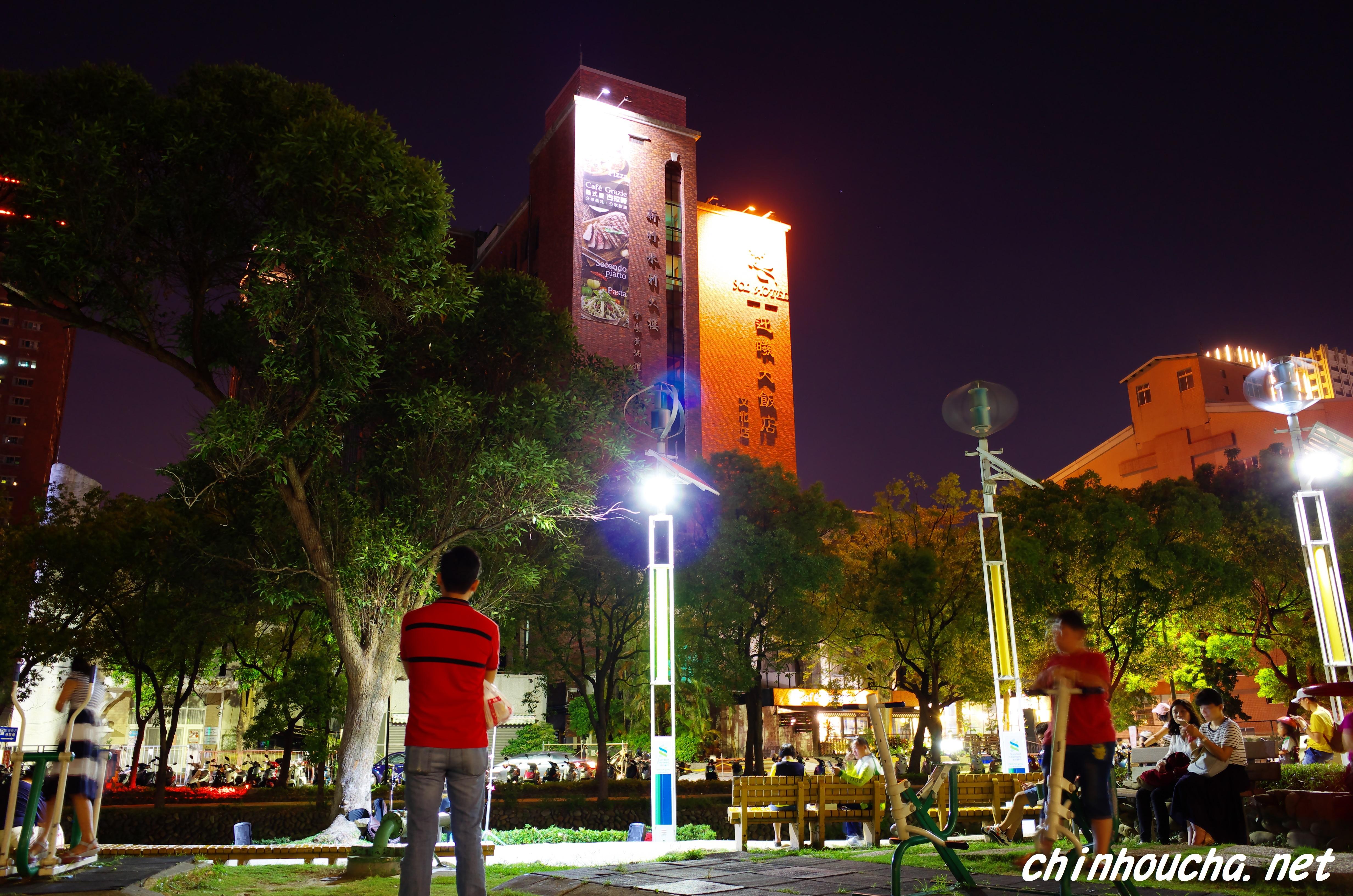 新竹最後の夜1