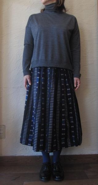 ティグルスカート