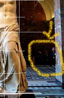 Venus de milo cptd 50lined