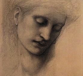 エドワード・バーン・ジョーンズ 1833~98