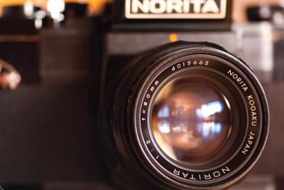 一眼レフ カメラ