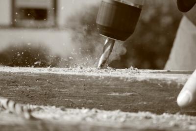 木工 DIY