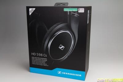 ゼンハイザー Amazon限定 HD598CS