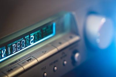 デジタル オーディオ