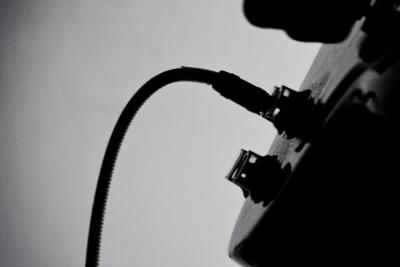 ギターシールド ケーブル