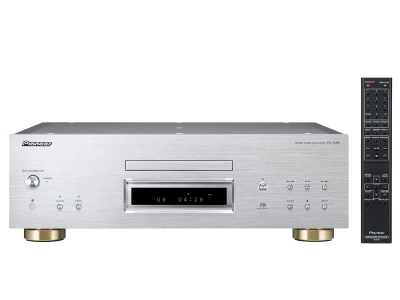 Pioneer SACDプレイヤー PD70AE